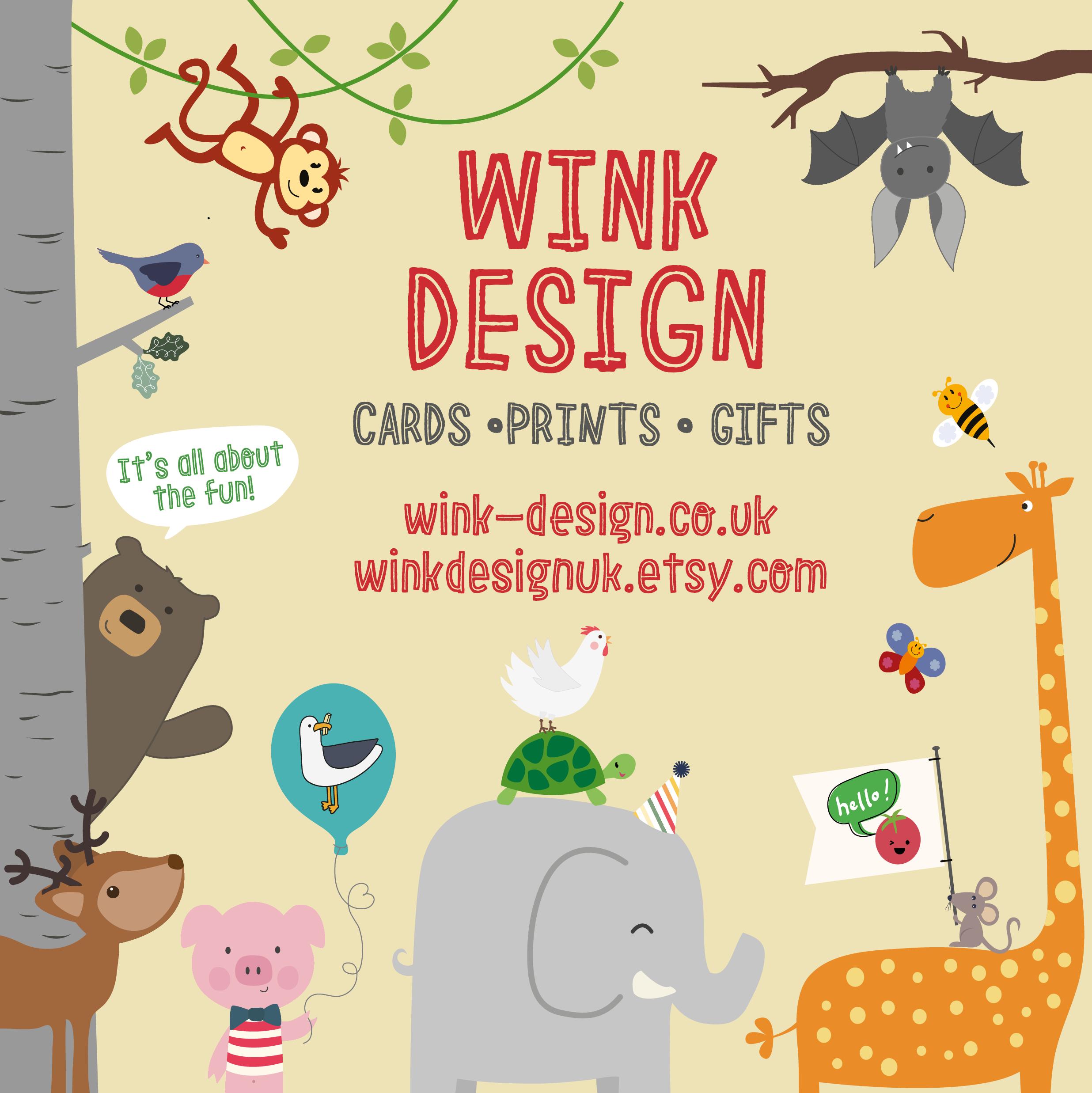 WINK-DESIGN-SQUARE - Michelle Lancaster