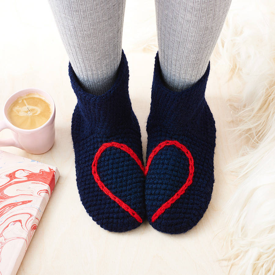 original_love-heart-socks - Gilly Seagrave