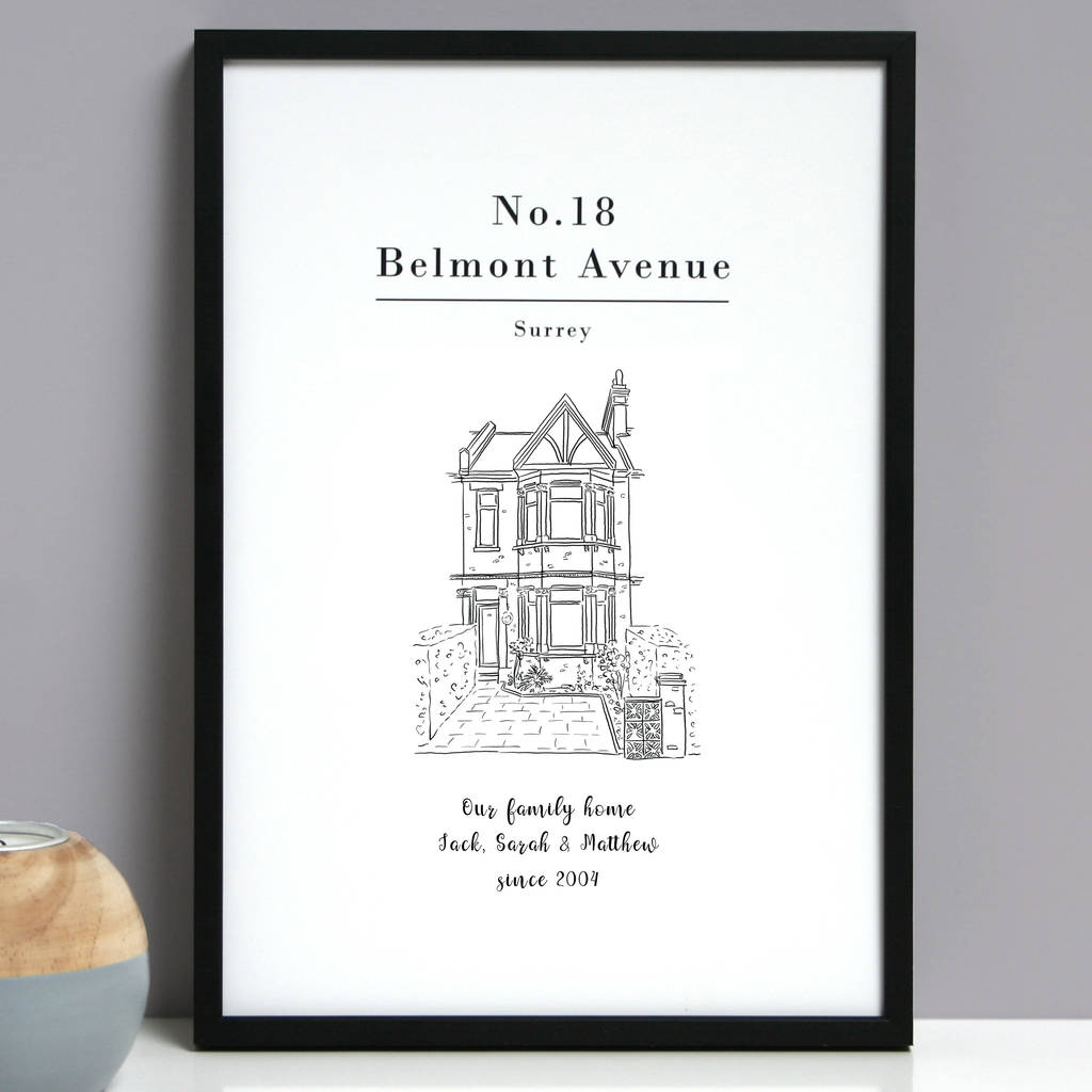 original_personalised-house-line-drawing-print